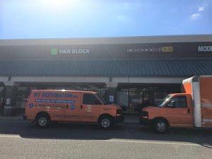 Commercial Disaster Restoration